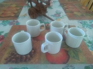 Coffee cups and drinking glasses for Sale in Palmdale, CA