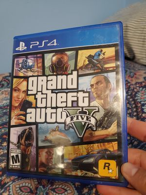 GTA 5 $25 firm for Sale in Kissimmee, FL