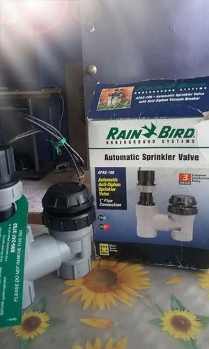 Rain Bird Automatic Sprinkler Valve for Sale in Chula Vista, CA