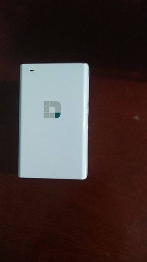 D-Link wifi extender for Sale in Lakewood, CA