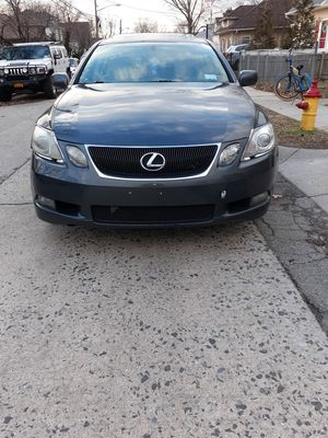 2006 Lexus GS300 AWD for Sale in Freeport, NY