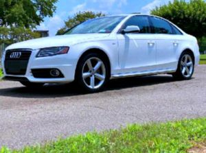 Audi A4 2012All services done for Sale in Charlottesville, VA