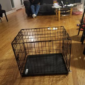 Dog Cage/carrier for Sale in Fort Washington, MD