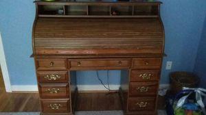 Roll top desk for Sale in Maidens, VA