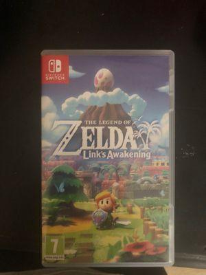 Zelda: Links awakening for Sale in Fort Worth, TX