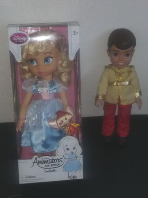 Cinderella and her Man for Sale in Hercules, CA