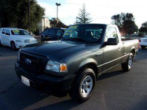 2008 Ford Ranger for Sale in Modesto, CA
