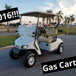 2016 GAS Ez Go Golf Cart for Sale in Sebring, FL