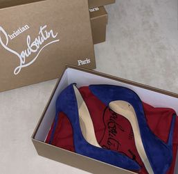 Christian Louboutin Pigalle Follies for Sale in Old Westbury,  NY