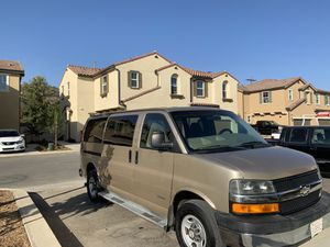 2006 Chevy express for Sale in Murrieta, CA