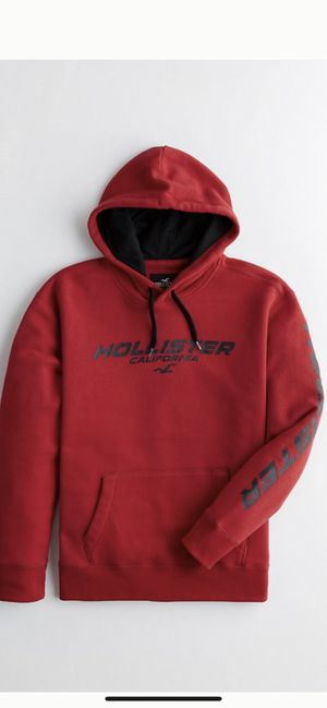 HOLLISTER BRAND NEW..SIZE MEDIUM, AND LARGE ONLY ...$35 dlls ... PRICE IS FIRM/NO DELIVERY for Sale in Colton, CA