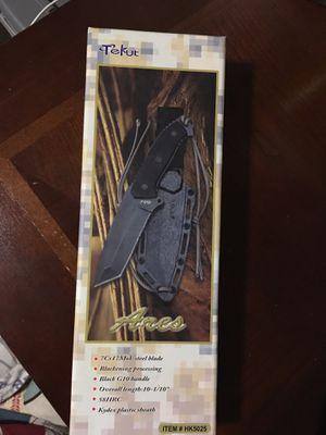 Hunter knife for Sale in Edmonds, WA
