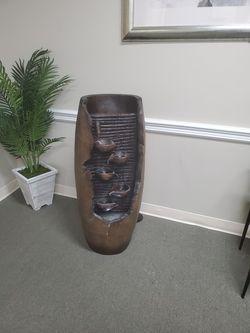 Water fountain (indoor/outdoor) for Sale in Glen Burnie,  MD