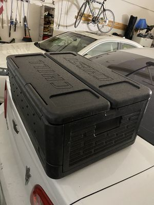 Collapsible cooler for Sale in Tempe, AZ