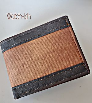 (NEW) Mens wallets (various colors) for Sale in Revere, MA