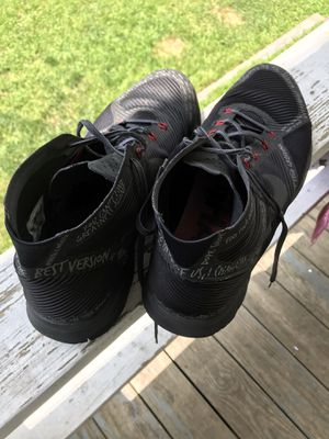 NIKE Kevin Hart HUSTLEHART Shoes size 12.5 for Sale in Columbus, OH