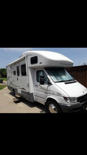2007 Winnebago View Sprinter for Sale in Garland, TX