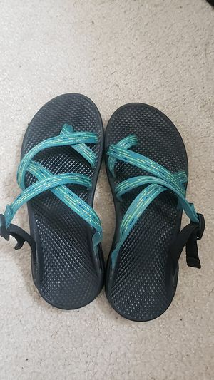 Chaco sandals size 4 Y for Sale in Sugar Hill, GA