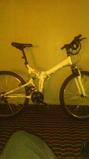 Shimano MTB STOWABIKE folding bike for Sale in Portland, OR