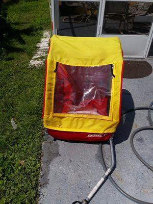 Child bike trailer for Sale in Kissimmee, FL