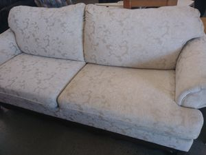 Lightly used couch for Sale in Wenatchee, WA