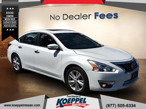 2013 Nissan Altima for Sale in Woodside, NY