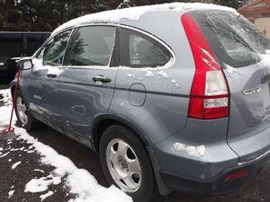 Honda crv for Sale in Burtonsville, MD