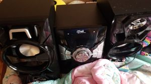 Itrak stereo system with bluetooth for Sale in Brandon, FL