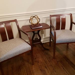 Office Visitor Chairs. for Sale in Marietta, GA
