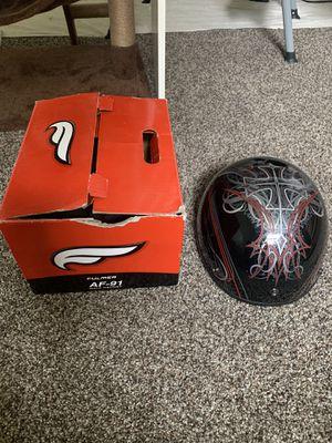 Motorcycle helmet for Sale in Grove City, OH