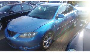 For sale 2005 Mazda 3 157,000 miles for Sale in Atlanta, GA
