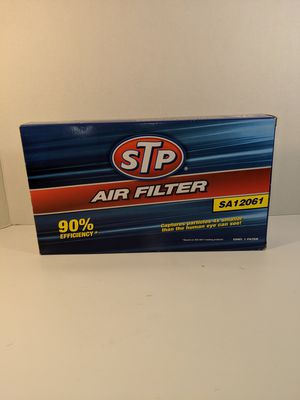 STP Air filter SA12061 for Sale in Charlotte, NC
