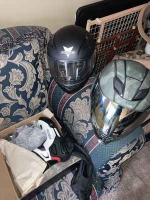 Motorcycle Gear for Sale in Atlanta, GA