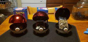 Pokemon 24kt gold plated trading cards for Sale in West Jordan, UT
