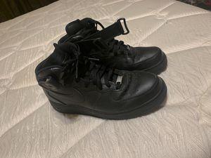 Black Nike AF1s for Sale in Cabot, AR
