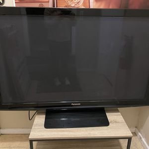 Panasonic 55 Inches TV! Only $60! for Sale in Happy Valley, OR