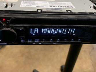 Stereo Kenwood Bluetooth for Sale in Duncanville,  TX
