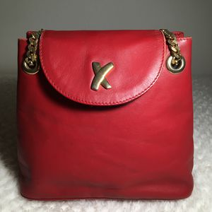 Paloma Picasso Red bag for Sale in Bridgeton, MO