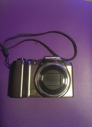 Olympus camera for Sale in Palm Harbor, FL