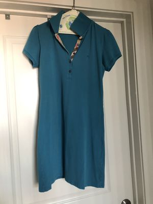 Burberry T-shirt dress for Sale in Norwalk, CT