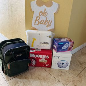 Newborn & New Mom Bundle for Sale in Fort Lauderdale, FL