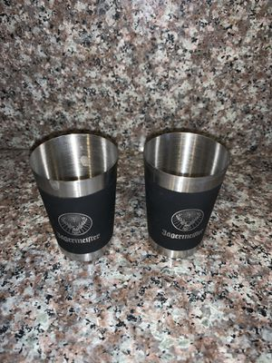 Jagermeiftef Shot Cups for Sale in Montebello, CA