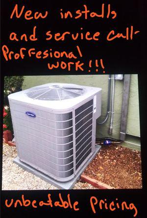 Refrigeration unit/ Ac Unit for Sale in El Paso, TX