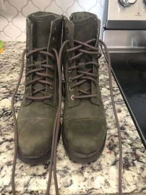 Ugg combat boots for Sale in Arlington, TX