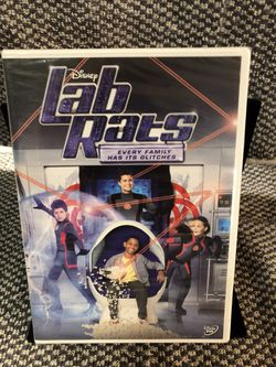 Lab Rats DVD for Sale in Yakima,  WA
