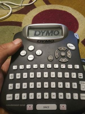 Dymo label maker for Sale in Washington, DC