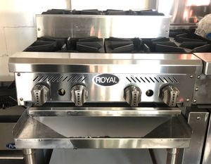 Lift up hot plate for Sale in Renton, WA