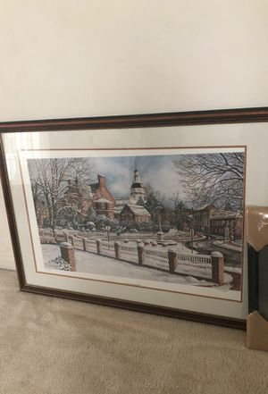 Antique pictures for Sale in Adelphi, MD