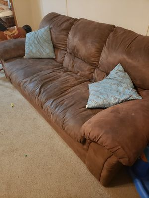 Sofas living room for Sale in Midland, TX