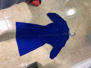 Blue Dress for Sale in La Porte, TX